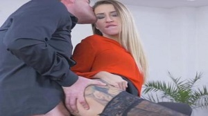Katrin Tequila – She Gets The Job
