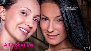 Lexi Dona & Nataly Von – All About Me Episode 2 – Narcissistic