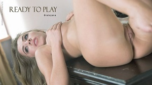 Slatsjana – Ready To Play