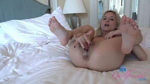 Piper Perri – It's a beautiful morning because you get to creampie Piper again