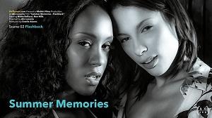 Nikita Bellucci & Noe Milk – Summer Memories Episode 2 – Flashback