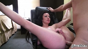 Jennifer White – Jennifer White Says Just the Tip is NOT Enough