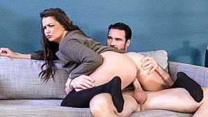 Allie Haze – Neighbor Affair