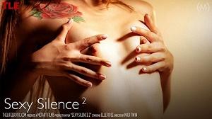 Elle Rose – Sexy Silence 2