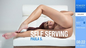 Paula Shy – Self Serving