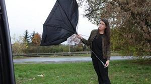 Vany Ully – Broken Umbrella Rescue Team