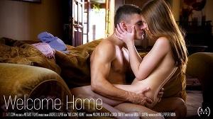 Linda Sweet – Welcome Home
