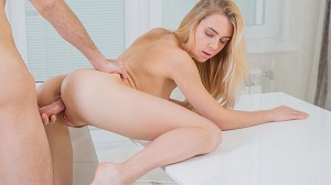 Alecia Fox – All sex desires come true