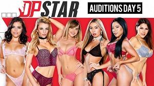 Adriana Chechik, Blake Eden, Dillion Harper, Morgan Lee & Valentina Nappi – DP Star 3 Audition Episode 5