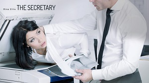 Rina Ellis – The Secretary