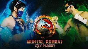 Aria Alexander – Mortal Kombat: A XXX Parody