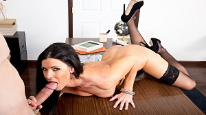 India Summer – My First Sex Teacher