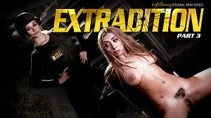 Sarah Vandella & Kat Dior – Extradition: Part Three