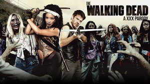 Kiki Minaj – The Walking Dead: A XXX Parody