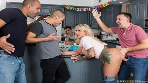 Ryan Conner – My Friends Fucked My Mom!