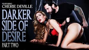 Cherie DeVille – Her Darkest Dreams