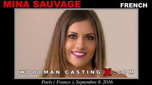 Mina Sauvage – Casting Hard – Updated