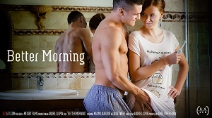 Linda Sweet – Better Morning
