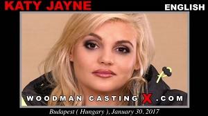 Katy Jayne – Casting Hard