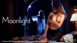 Kalisy & Sybil A – Moonlight