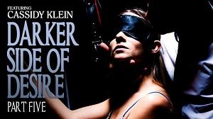Cassidy Klein – Darker Side of Desire