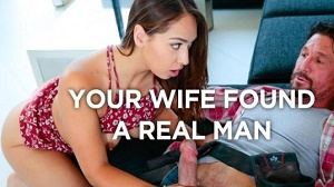 Sara Luvv – Your young Latina slutwife found a real man