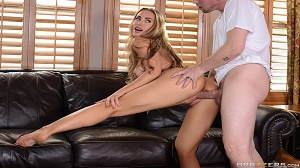 Nicole Aniston – There's A Pornstar In My House