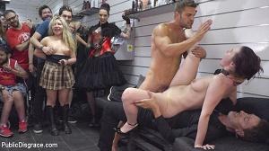 Silvia Rubi & Aragne Spicy – Spicy Submissive Spanish Slut