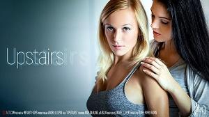 Aislin & Anie – Darling Upstairs