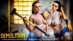 Lucy Li & Vanessa Decker – Demolition