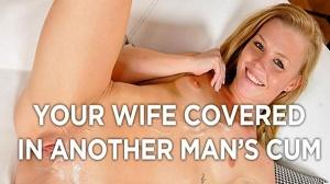 Nicole Clitman – Young Hotwife Sex Addict Fucks a Stranger