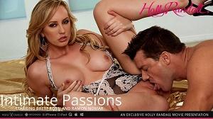 Brett Rossi – Intimate Passions
