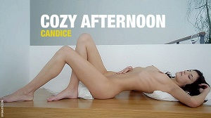 Candice – Cozy Afternoon