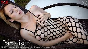 Tracy Bie – Paradise 2