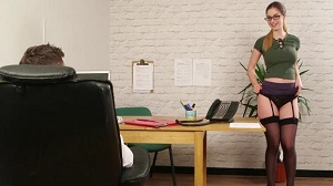 Stella Cox – Office Duties