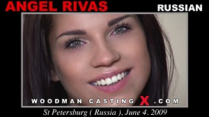Angel Rivas – Casting X 80 – Updated