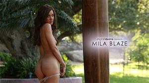 Mila Blaze – 112030