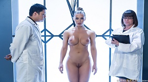 Nicole Aniston – Girth In Her Shell: A XXX Parody