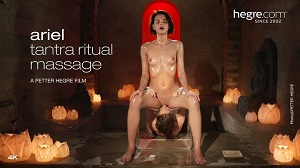 Ariel & Charlotta – Tantra Ritual Massage