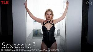 Elza A – Sexadelic 2
