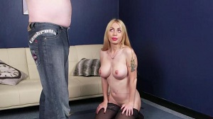 Isabella Clark – Dave's Day Off