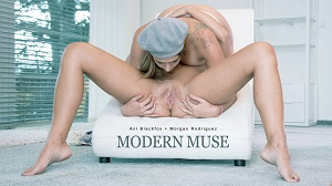 Ani Blackfox & Morgan Rodriguez – Modern Muse