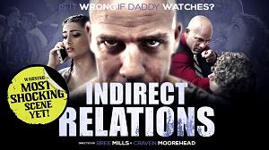Nina North & Kristen Scott – Indirect Relations