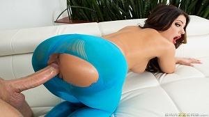 Adriana Chechik – The Ass On Adriana