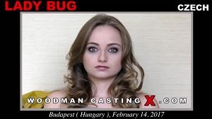 Lady Bug – Casting X 175