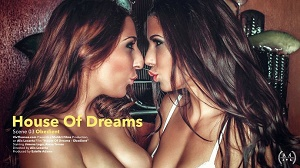 Alexa Tomas & Jimena Lago – House of Dreams Episode 3 – Obedient