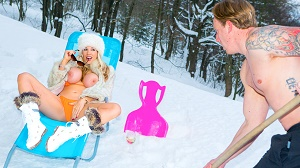 Rebecca Moore – Ski Bums Episode 2