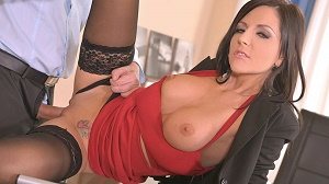 Summer – Relaxation Penetration: Fucking The Secretary At The Office