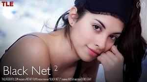 Arissa – Black Net 2