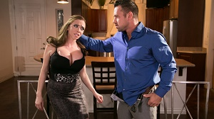 Ariella Ferrera – Brotherly Betrayal: Part Two